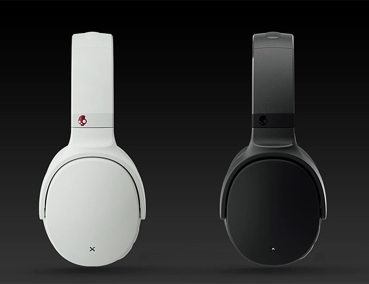 These Headphones from Skullcandy have Tile Built-In at werd.com