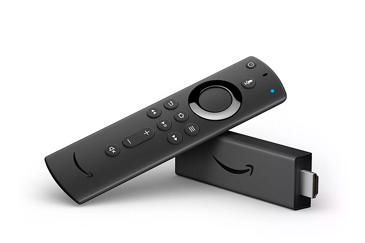 Amazon's Fire TV Stick 4K Delivers UHD, HDR & Alexa at werd.com