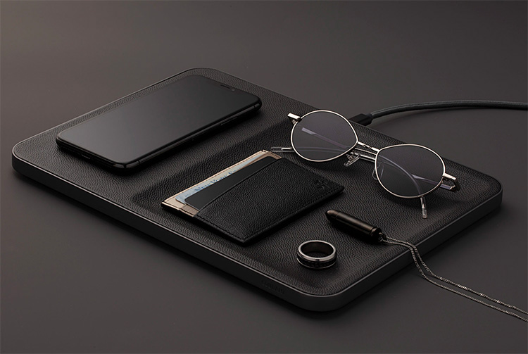 Wireless Charging Has Never Looked This Good at werd.com