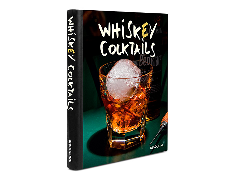 A Guide To Proper Whiskey Cocktails from America's Top Mixologist at werd.com