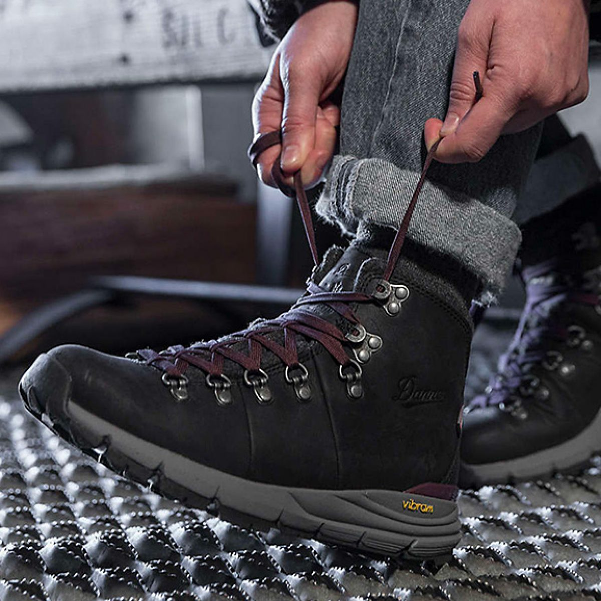 Danner Heats Up The Season with the