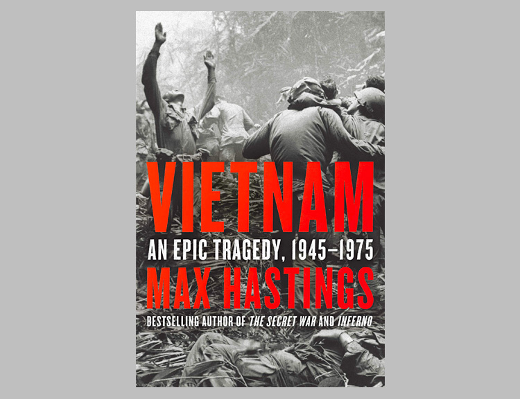 Vietnam: An Epic Tragedy, 1945-1975 at werd.com