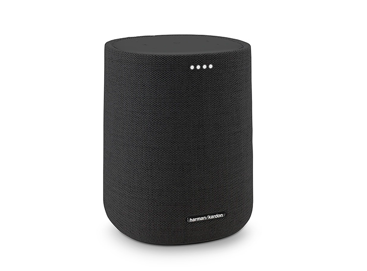Harman Kardon Introduces Google-Enabled Citation One Speaker at werd.com