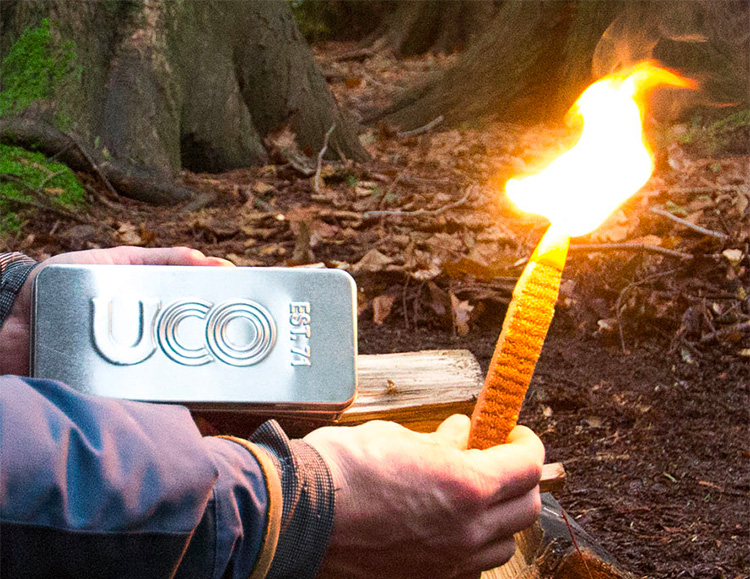 Light Your Fire Faster & Easier at werd.com