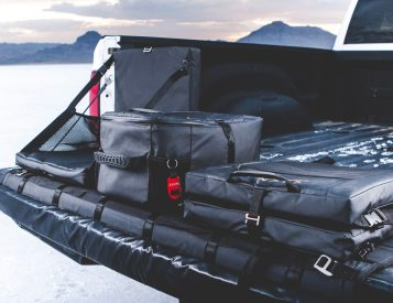 Basecamp Turns Your Tailgate into a Comfy Place to Hang