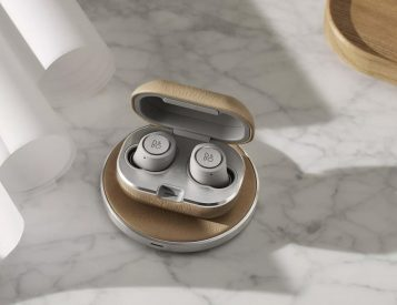 Bang & Olufsen's Beoplay E8 Earbuds Got a Fast-Charge Upgrade