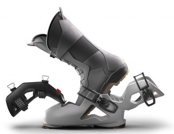 Treat Your Feet To Dahu Ski Boots On & Off The Slopes