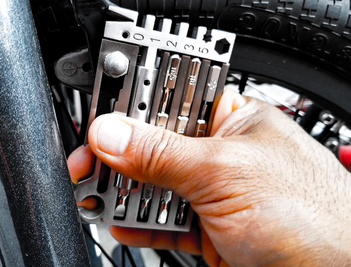 This EDC Multi-Tool is Thin On Everything But Functionality at werd.com