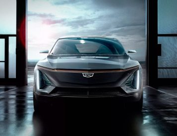Cadillac is Working On an All-Electric Crossover