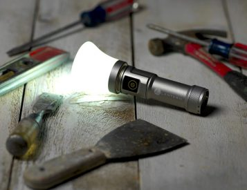 Lantern Light is the One Portable LED Light for Everything