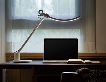 BenQ Has a Desk Lamp for Your Screen-Fatigued Eyes