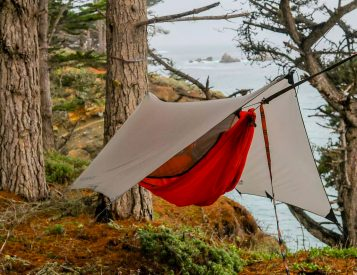 Kammok Introduces 4-Season Mantis Camping Hammock