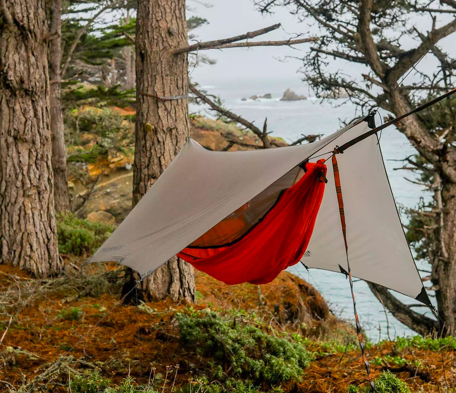 Kammok Introduces 4-Season Mantis Camping Hammock at werd.com