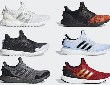 Adidas Created a <i>Game Of Thrones</i> Collection