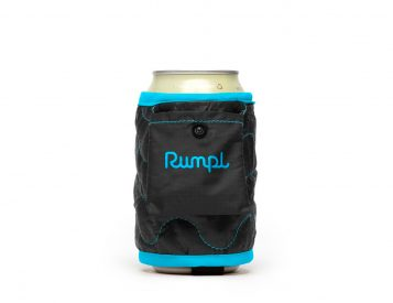 Keep Your Bottles & Cans Cool With The Rumpl Beer Blanket
