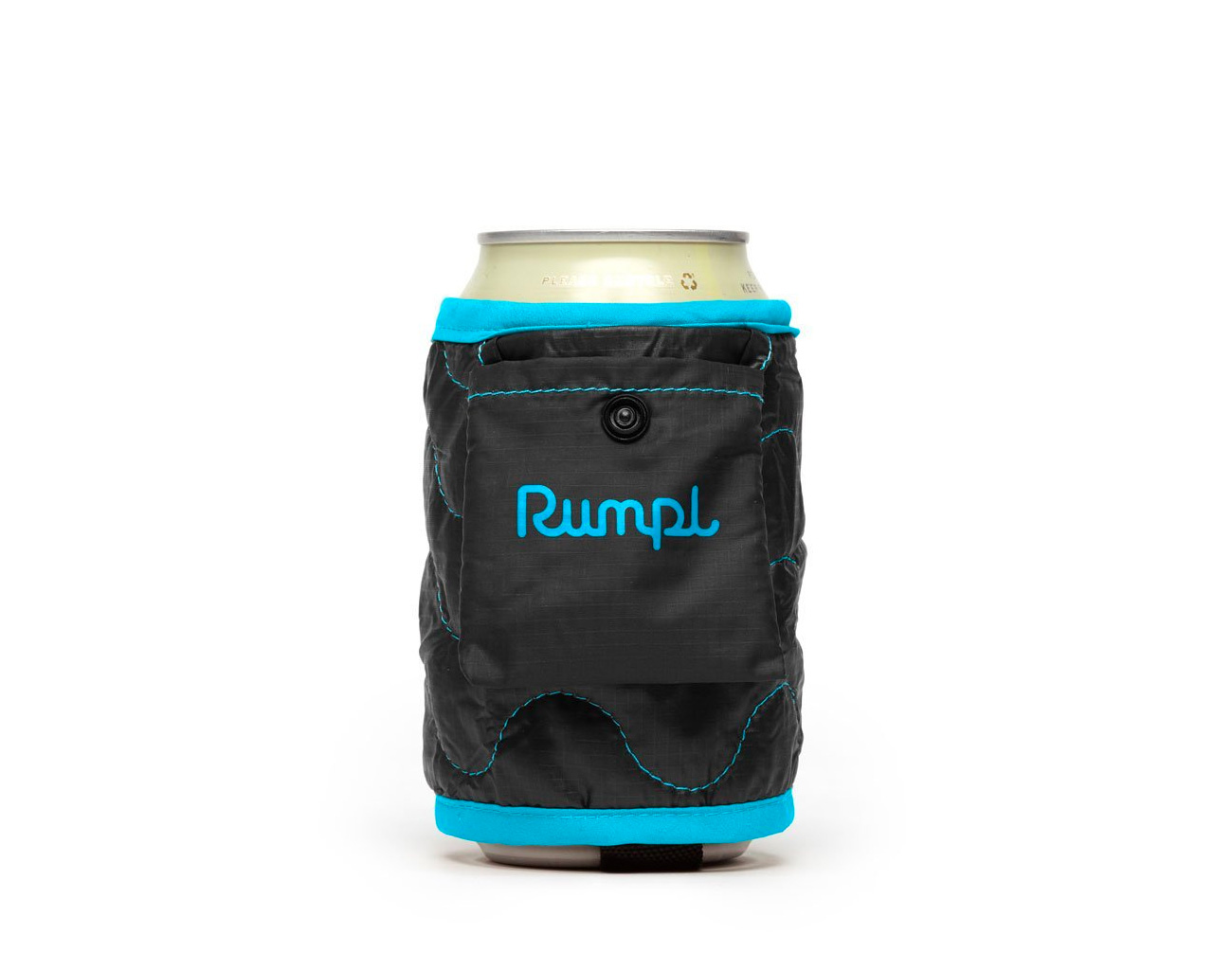 Keep Your Bottles & Cans Cool With The Rumpl Beer Blanket at werd.com