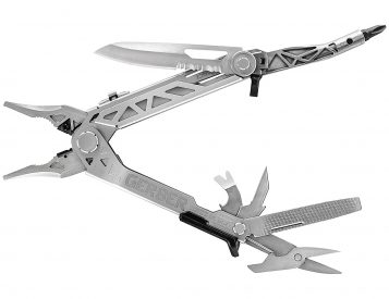 Gerber's Center-Drive Plus is the Next Evolution of the Popular Tool