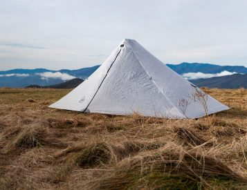 Hyperlite Mountain Gear Introduces Its Newest Tent: The Dirigo 2