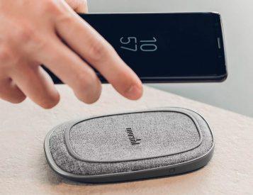 Get a Moshi Porto Q 5K for Portable Wireless Power