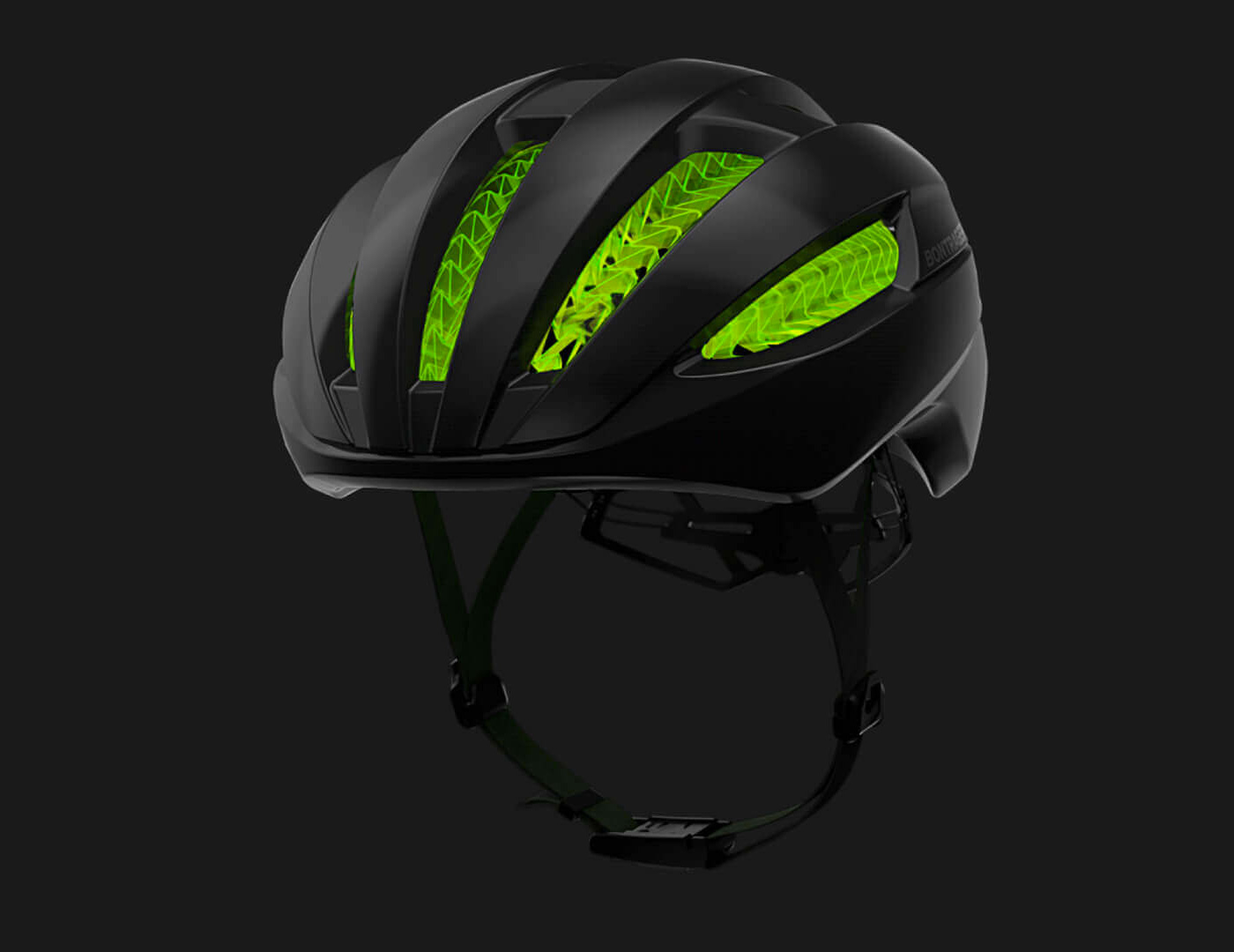 Bontrager Just Created the Safest Bike Helmet Ever at werd.com