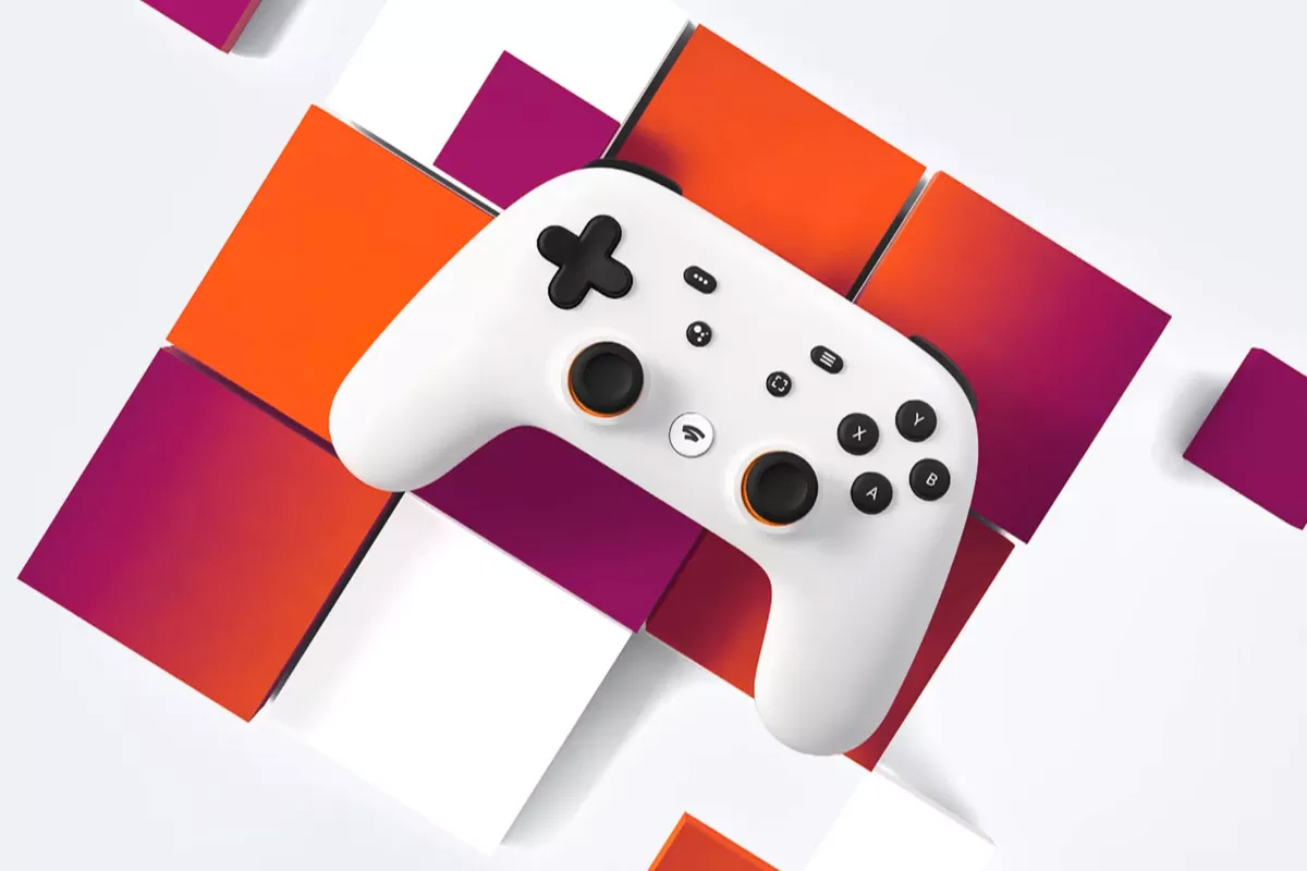 Google Announces Stadia Streaming Game Platform at werd.com