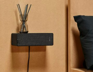 Sonos & Ikea Unveil Award-Winning Speaker