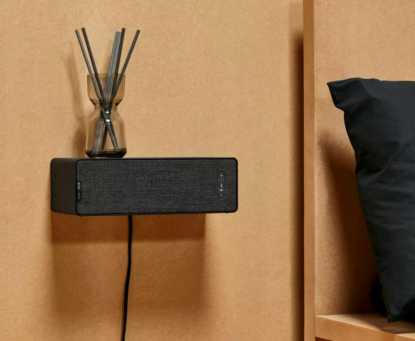Sonos & Ikea Unveil Award-Winning Speaker at werd.com
