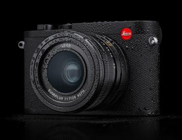 Leica's Compact Q2 Camera Has a Super-Size Sensor