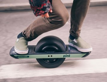 Onewheel Introduces the Smaller, Budget-Friendly Pint Electric Board