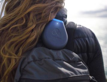 Somewear's Global Hotspot Keeps You Connected for Portable Piece of Mind