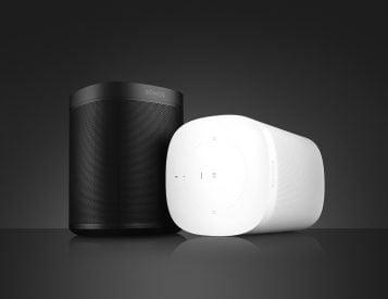 The Original Gets an Upgrade: Sonos One Gen 2