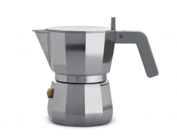 The Classic Moka is Updated for 2019