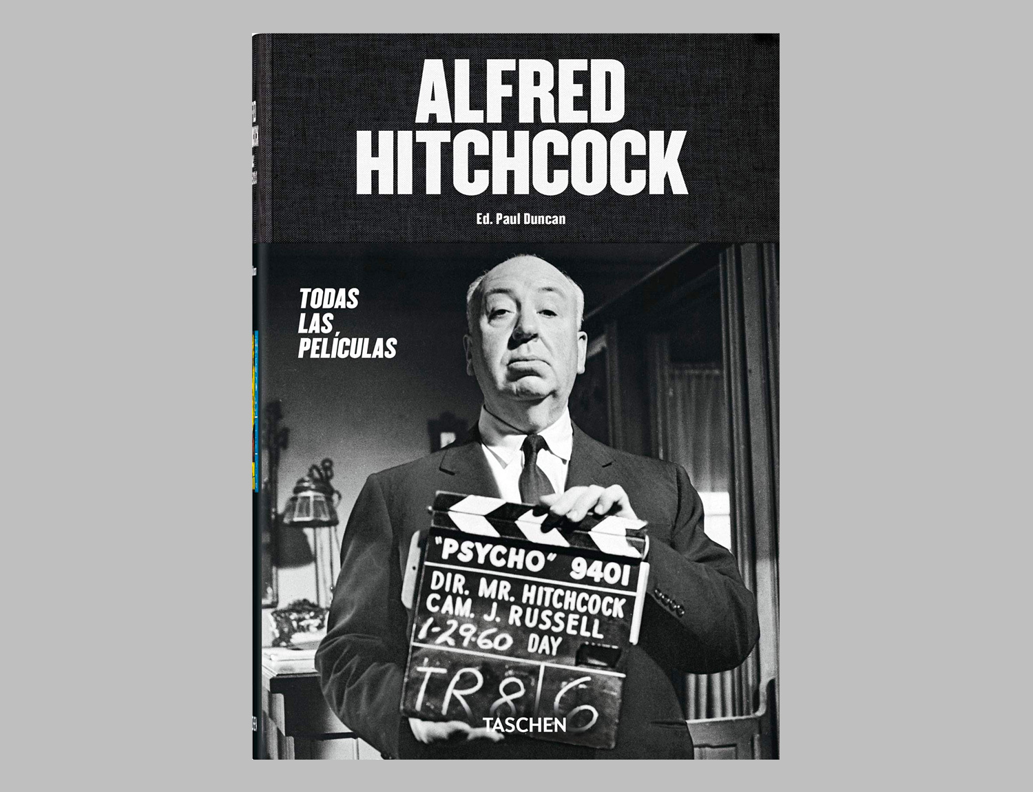Alfred Hitchcock: The Complete Films at werd.com