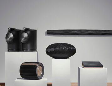 Premium Streaming: Bowers & Wilkins' Formation Speakers