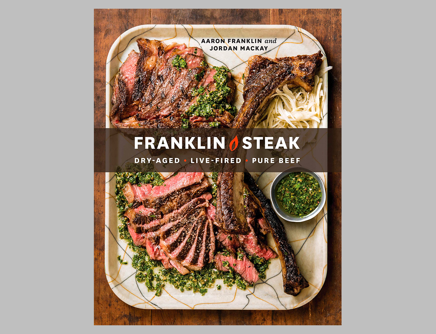 Franklin Steak: Dry-Aged. Live-Fired. Pure Beef. at werd.com
