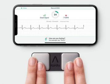 This iPhone EKG is 66% More Powerful than Apple Watch