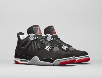 Iconic Nike Jordan 04 Returns … 30 Years Later