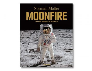 <i>Moonfire</i>: The Epic Journey Of Apollo 11