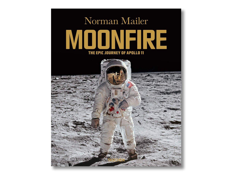 <i>Moonfire</i>: The Epic Journey Of Apollo 11 at werd.com