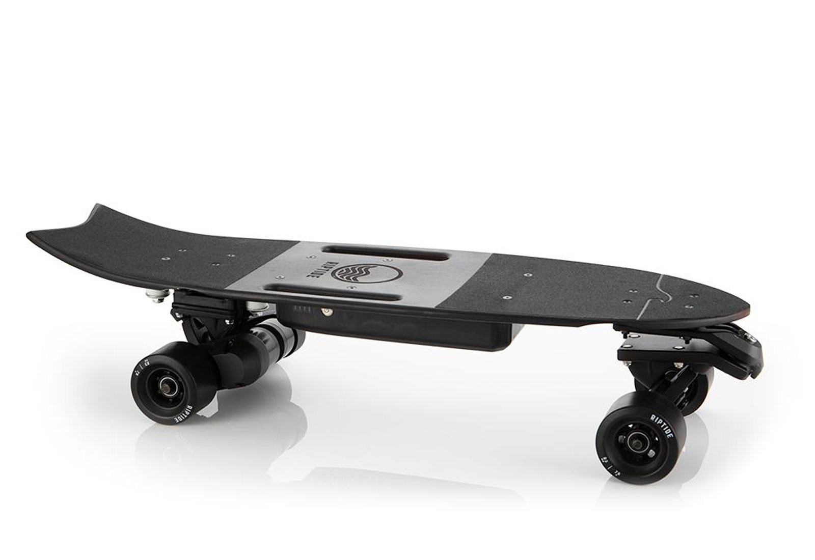 Surf-Style Carves on this Battery-Powered Board at werd.com