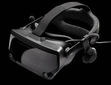 Valve Releases Index VR Headset