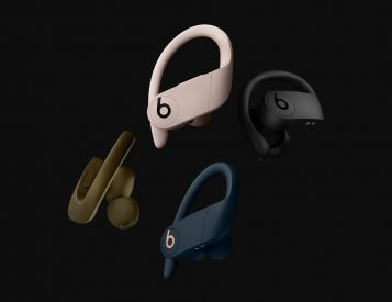 Powerbeats Pro Wireless Earbuds Outshine AirPods