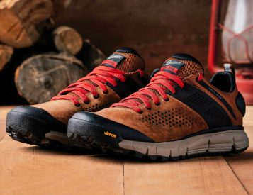 Go Fast & Light In Danner's Trail 2650