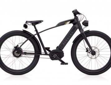 Electra Rolls Out New Café Racer-Inspired E-Bike