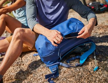 Hydro Flask Introduces Journey Series Hydration Packs