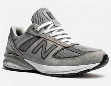 New Balance Refreshes the Original Dad Shoe