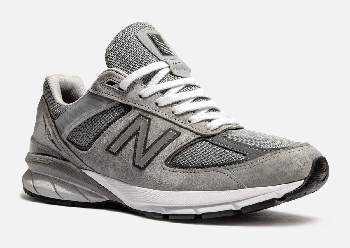 New Balance Refreshes the Original Dad Shoe at werd.com