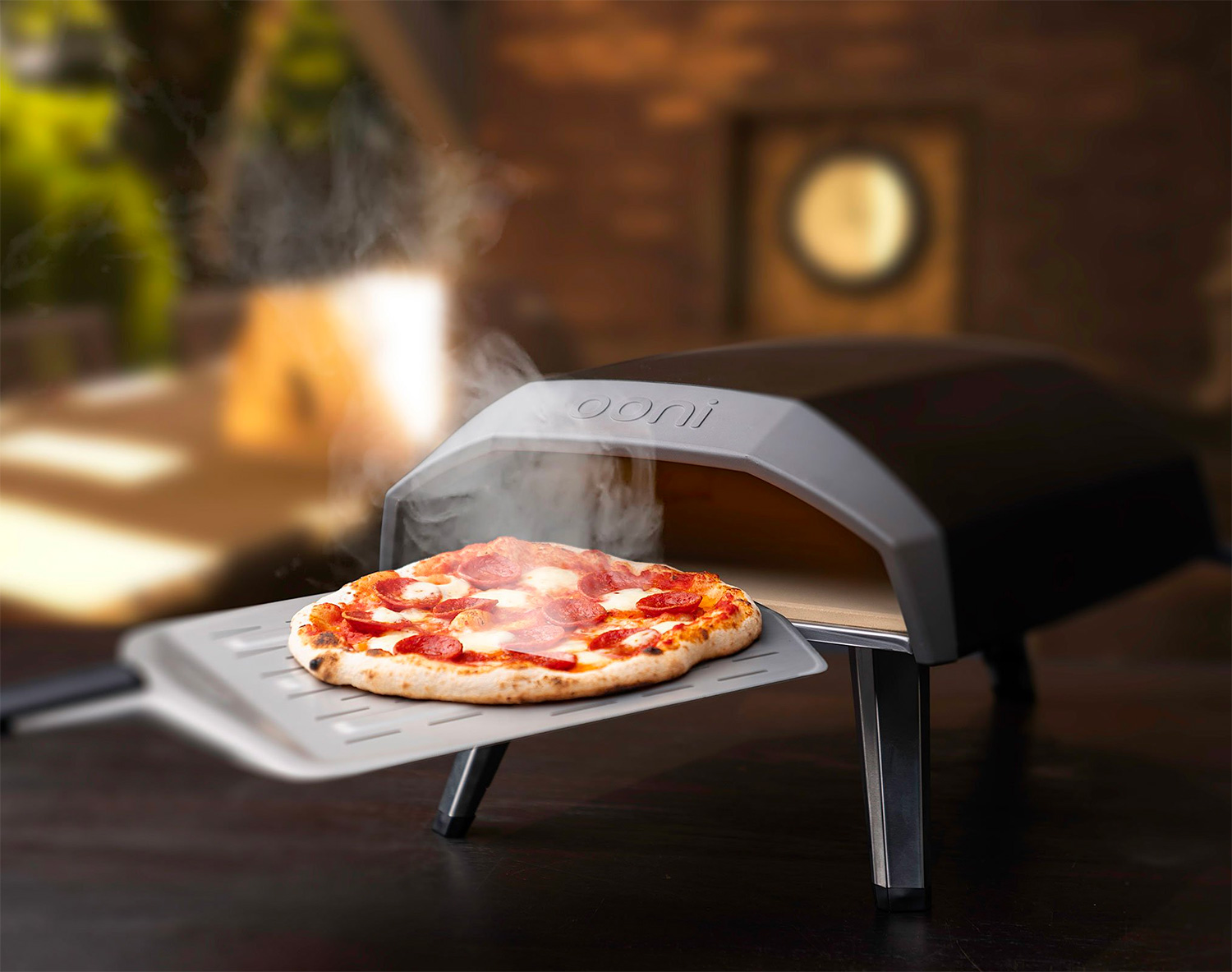 Ooni Introduces Koda Portable Pizza Oven at werd.com