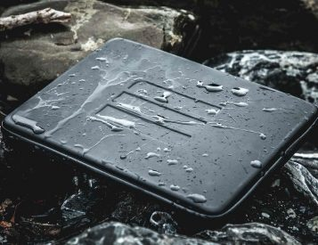 This Slim Laptop Case is Built for Adventure