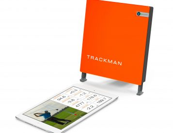 TrackMan 4: The Ultimate Golf Training & Data Tool